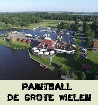 Paintball Grote Wielen